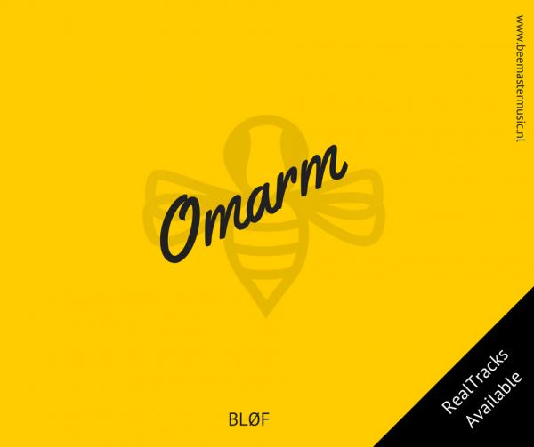 Omarm – Bløf – Arrangementen voor koor en vocal group – Arrangements for choir and vocal group