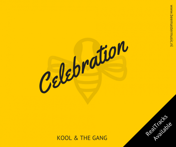 Celebration – KOOL & THE GANG – Arrangementen voor koor en vocal group – Arrangements for choir and vocal group (1)
