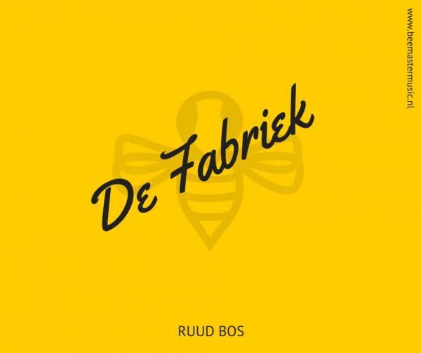 De Fabriek – Ruud Bos – Arrangementen voor koor en vocal group – Arrangements for choir and vocal group (1)