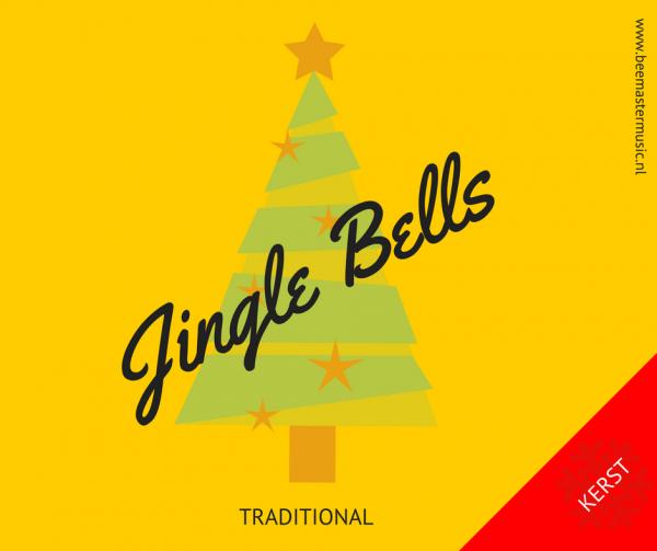 Jingle Bells – Arrangementen voor koor en vocal group – Arrangements for choir and vocal group