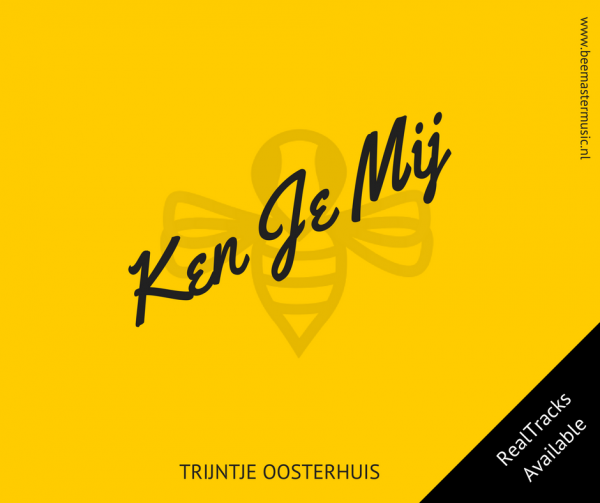 Ken Je Mij – Trijntje Oosterhuis – Arrangementen voor koor en vocal group – Arrangements for choir and vocal group