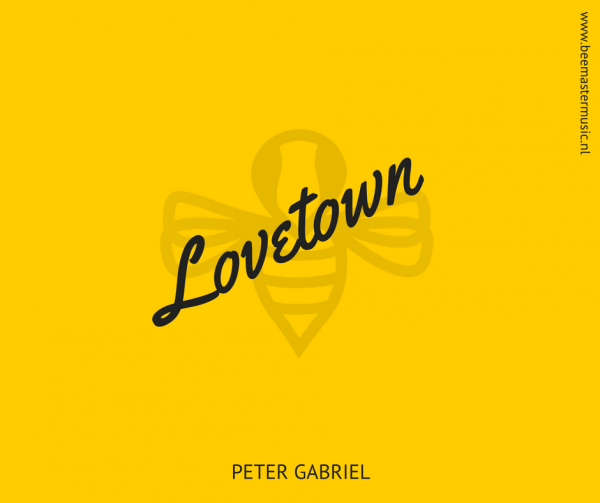 Lovetown – Peter Gabriel – Arrangementen voor koor en vocal group – Arrangements for choir and vocal group