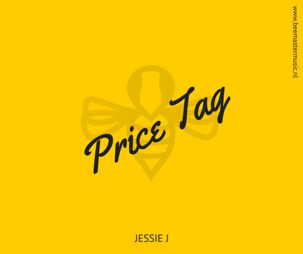 Price Tag – Jessie J – Arrangementen voor koor en vocal group – Arrangements for choir and vocal group