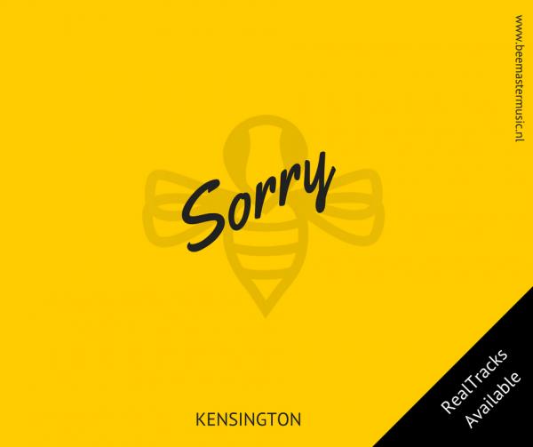Sorry – Kensington – Arrangementen voor koor en vocal group – Arrangements for choir and vocal group