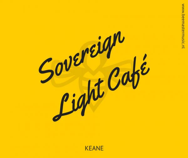 Sovereign Light Café – Keane – Arrangementen voor koor en vocal group – Arrangements for choir and vocal group
