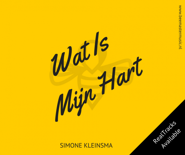 Wat Is Mijn Hart - koor en vocal group