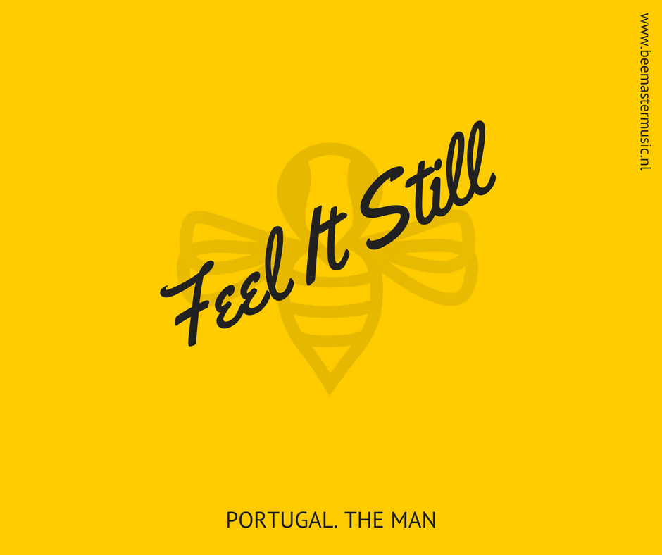 feel it still - SMATB+piano