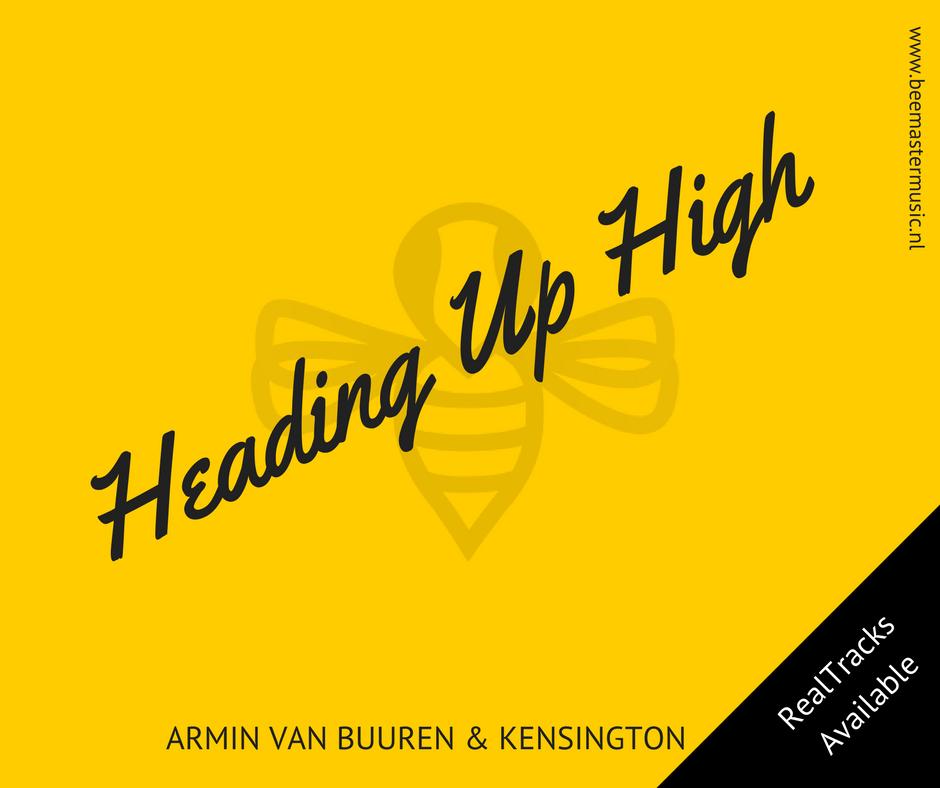 Heading Up High - Koor