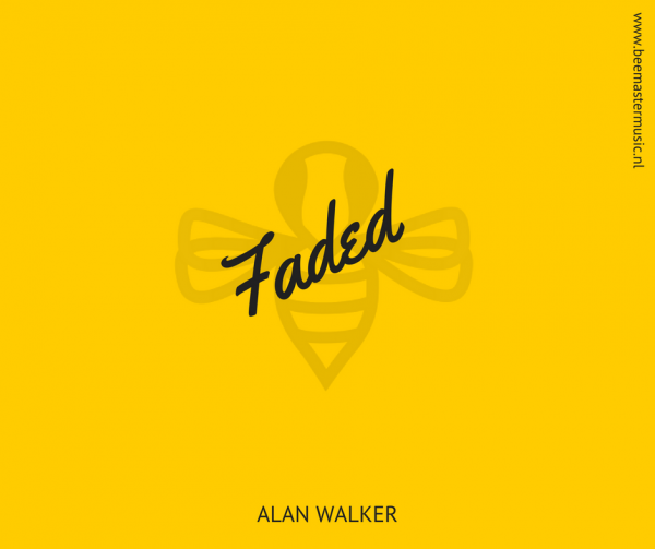 Faded – SMATB a cappella